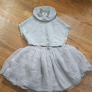 Old Navy Skirt Set